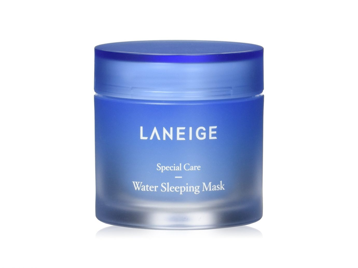 Korean beauty product Laneige Water Sleeping Mask