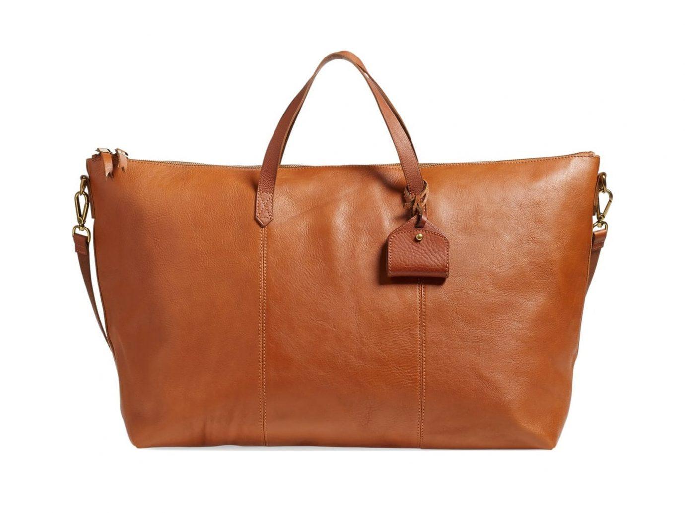 Best Weekend Bags, Madewell Transport Weekend Bag