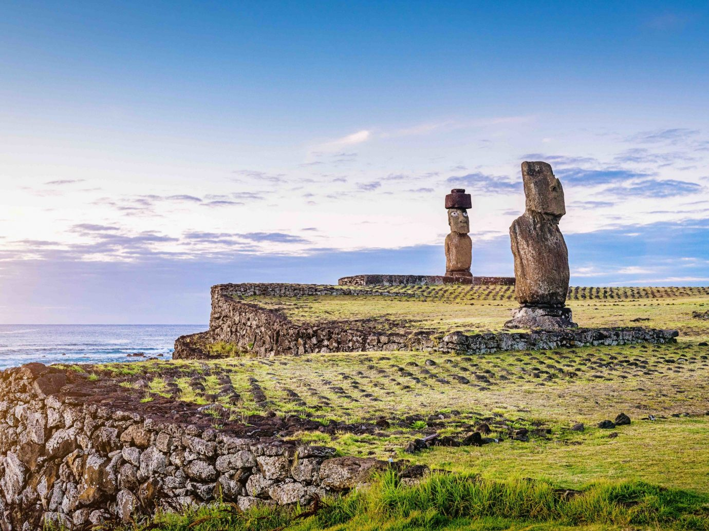 Rapa Nui National Park, Chile