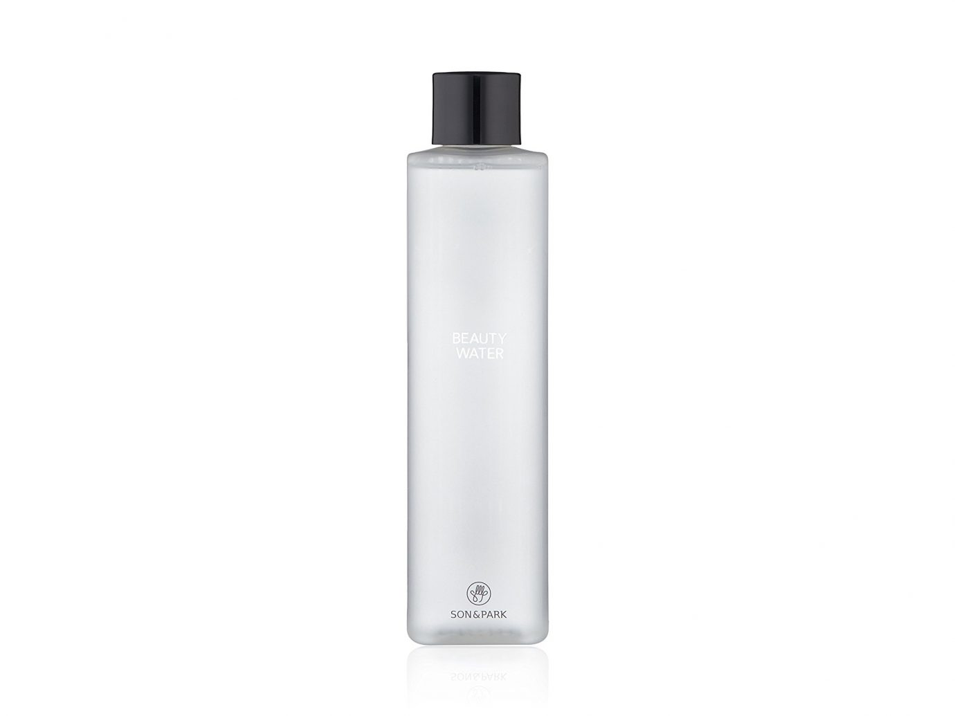 Korean beauty product Son & Park Beauty Water