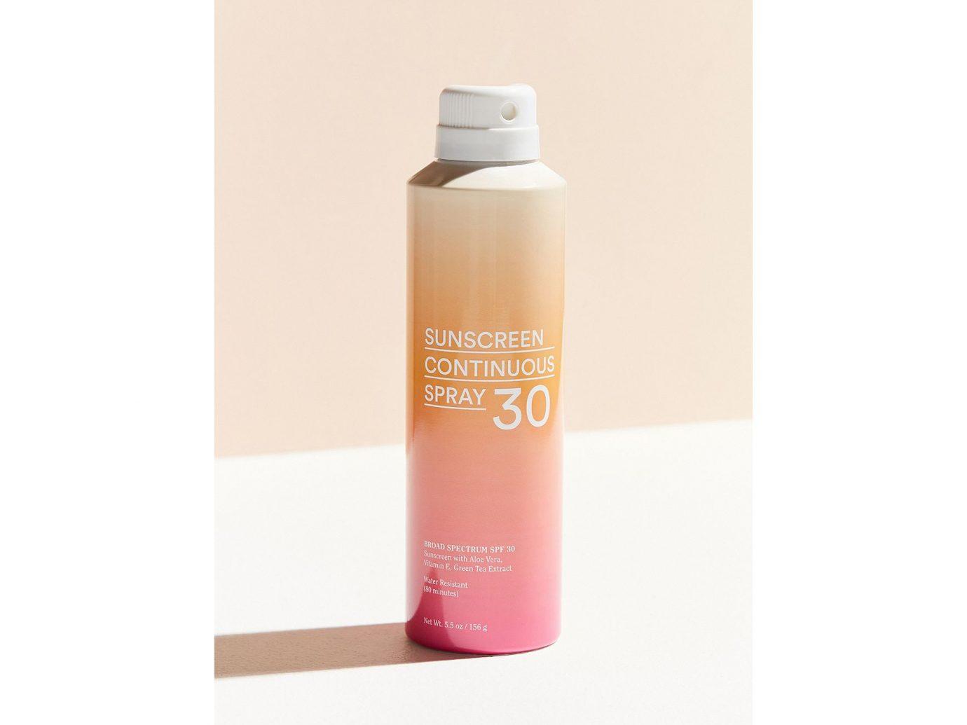 UO SPF 30 Continuous Spray Sunscreen