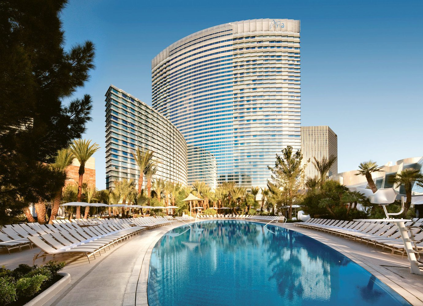 ARIA Las Vegas
