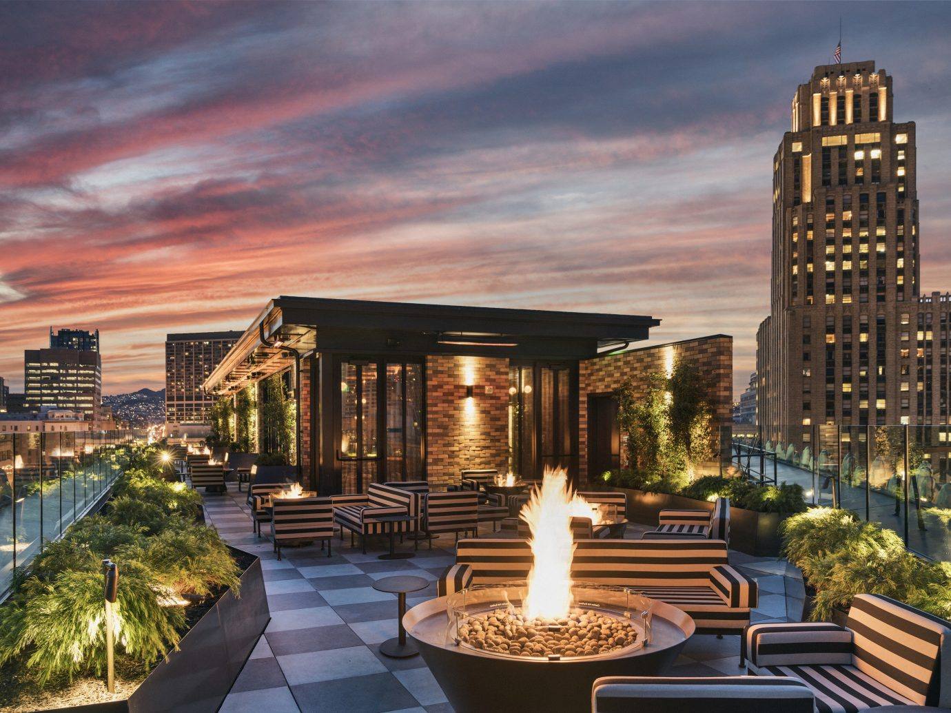 The 10 Best Hotels In San Francisco Jetsetter