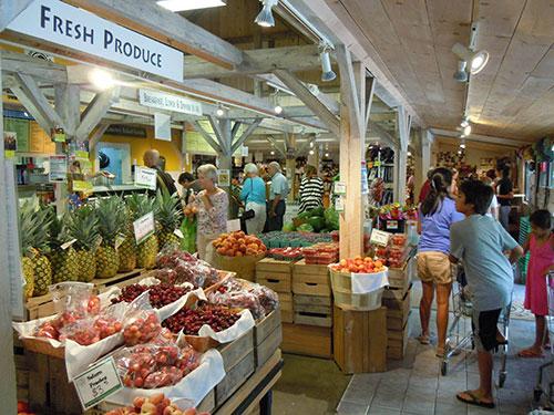 Woodstock's Farmers Market