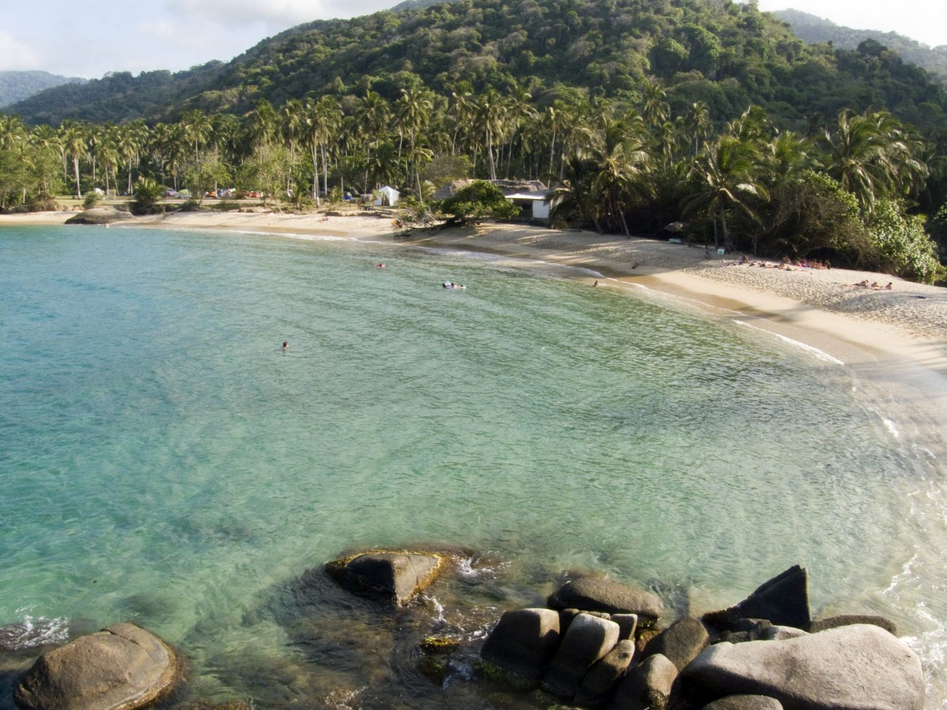 Tayrona National Park