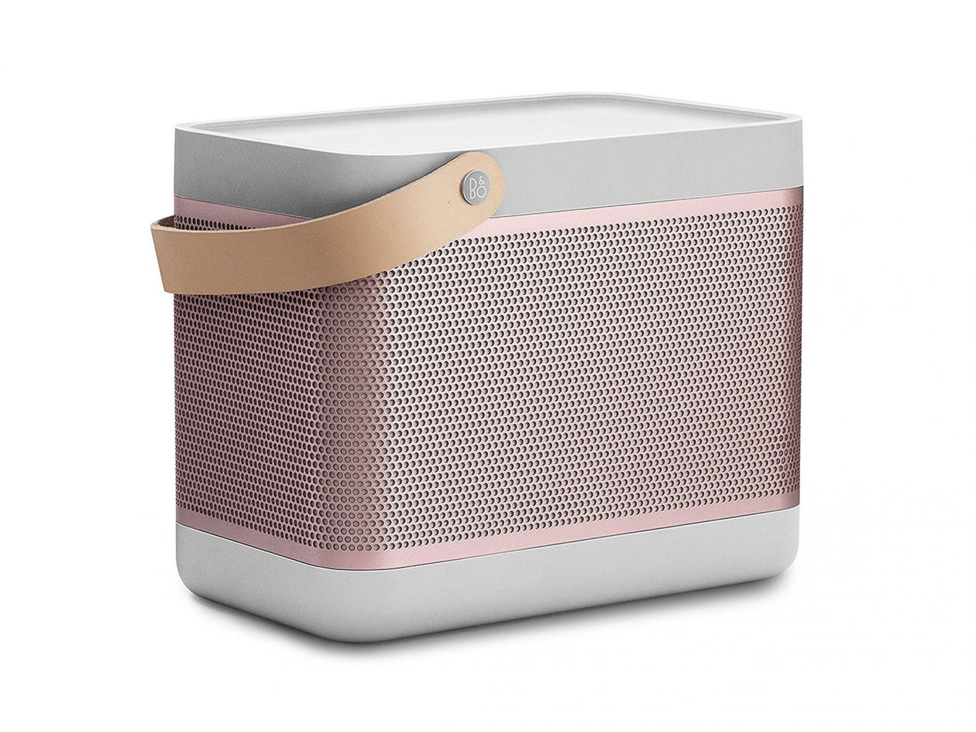 B&O PLAY by Bang & Olufsen Beolit 15 Portable Bluetooth Speaker
