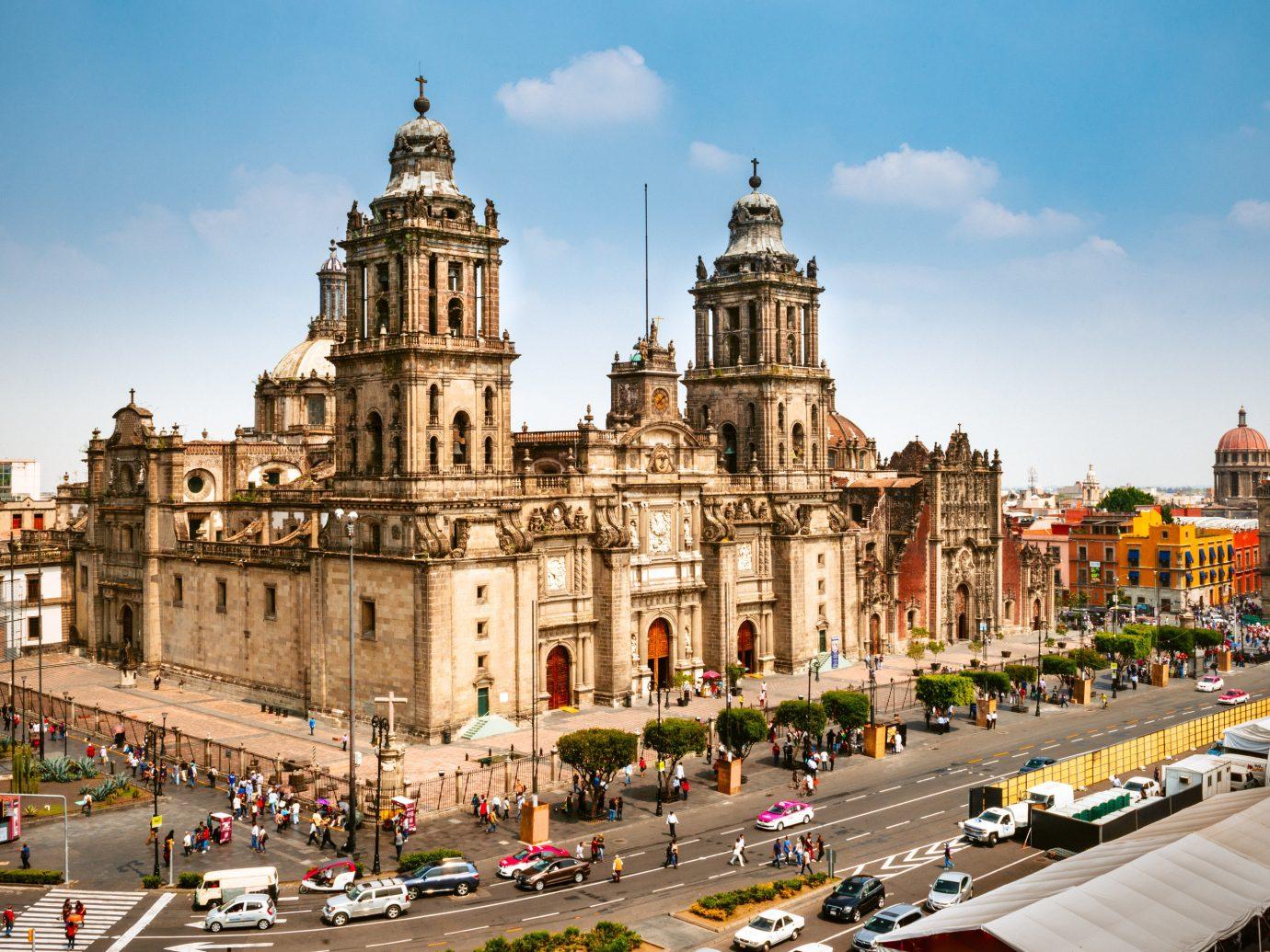 Mexico City, Mexico