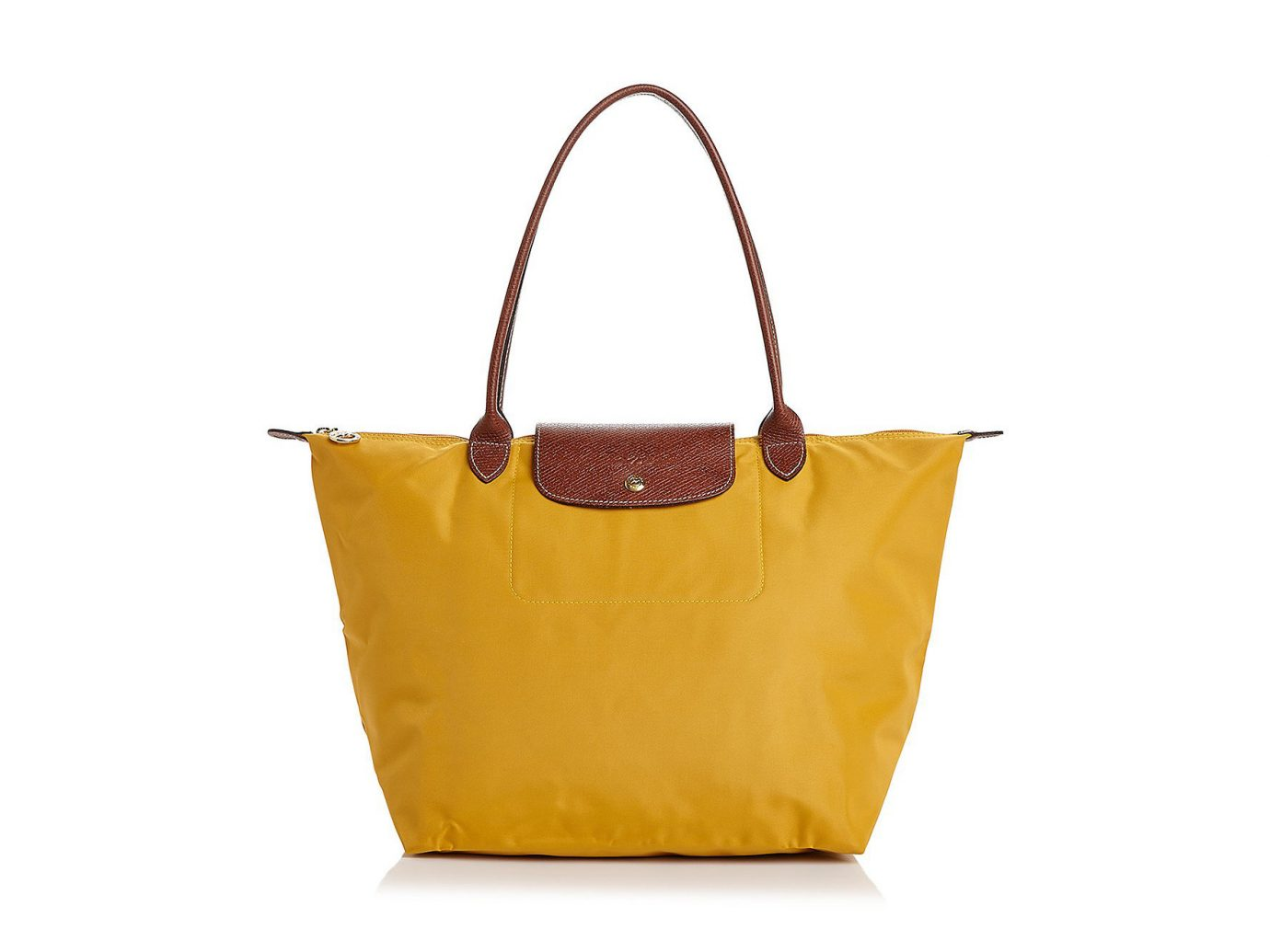 Style + Design handbag yellow bag shoulder bag fashion accessory brown leather product tote bag accessory beige product design brand caramel color