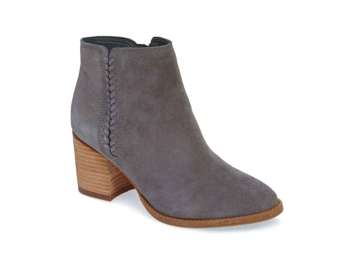 Blondo Nina Waterproof Suede Boot