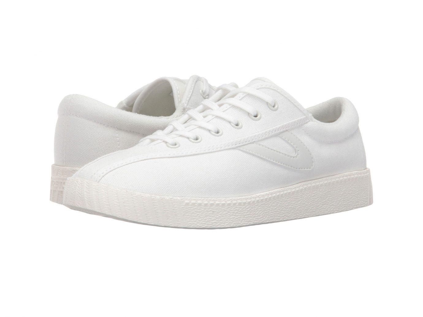 Tretorn Nylite Plus white Sneaker