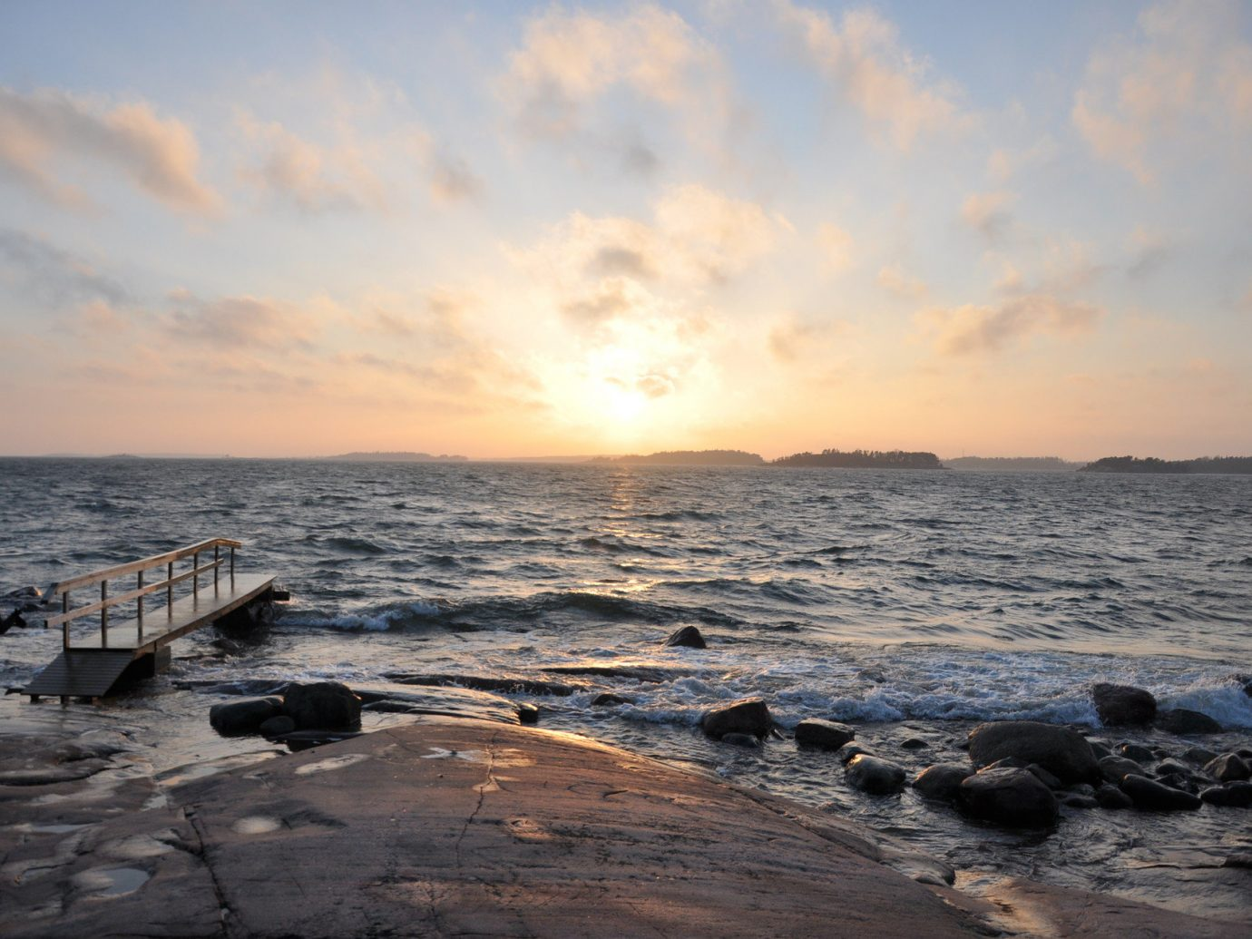 Aland Island, Finland