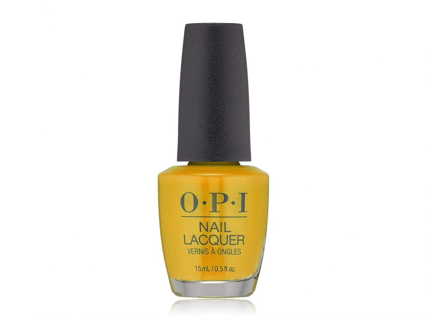 OPI Sun, Sea, and Sand in My Pants
