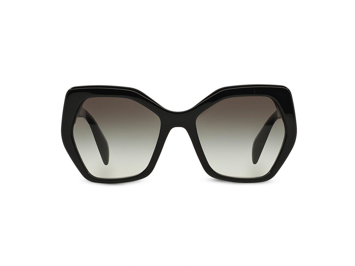 Prada Women's Oversized Geometric Sunglasses 56mm