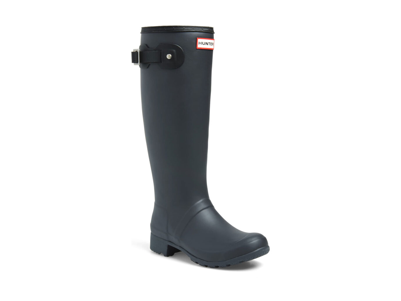 Hunter Tour Packable Waterproof Rain Boot