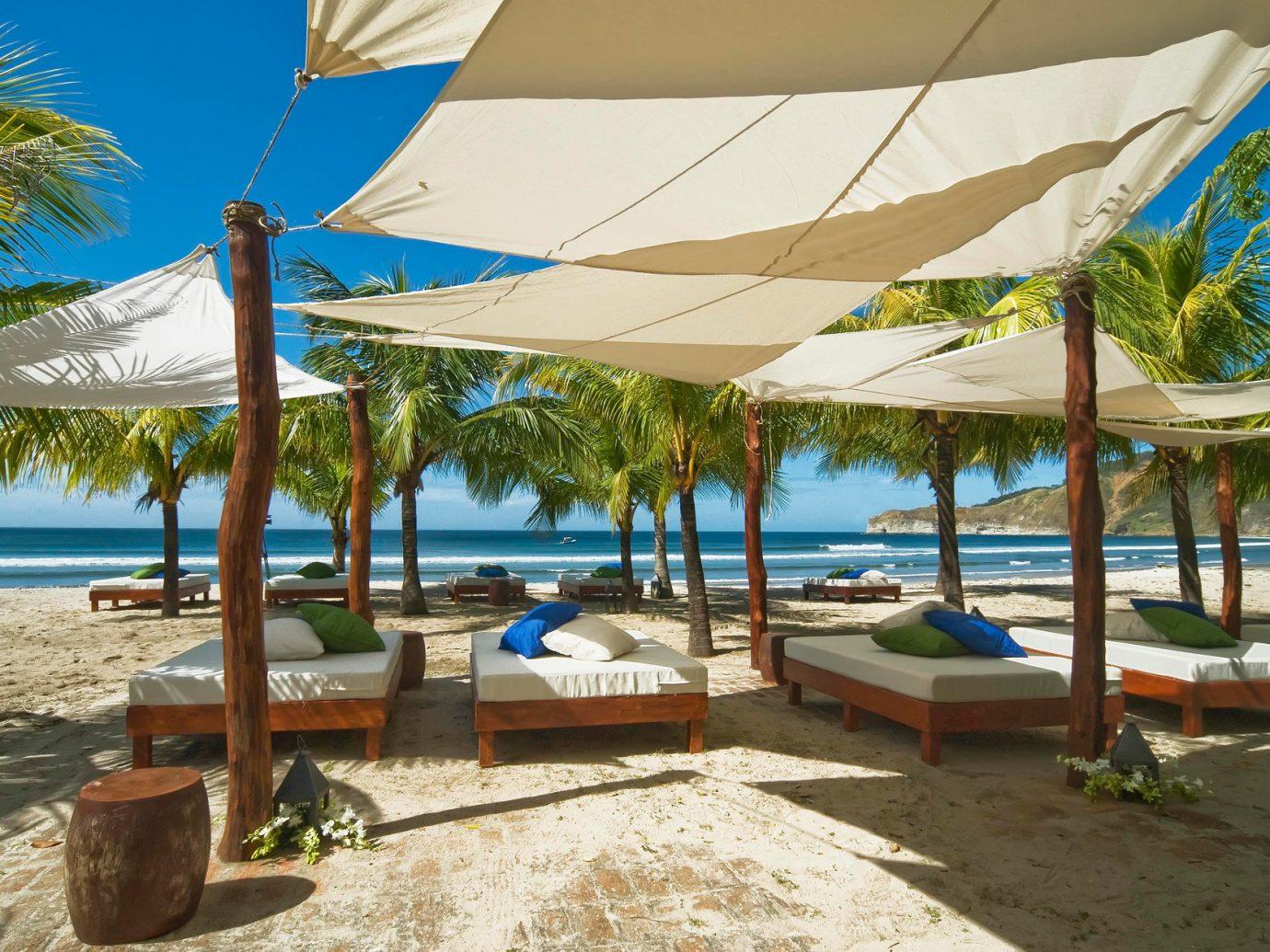 Mukul Beach Resort