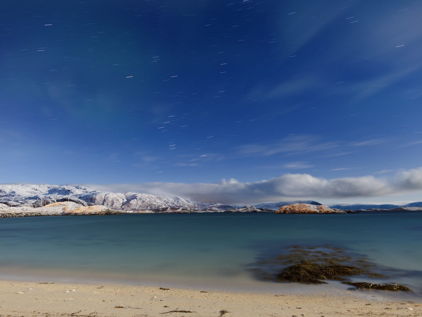 Sommaroy, Norway