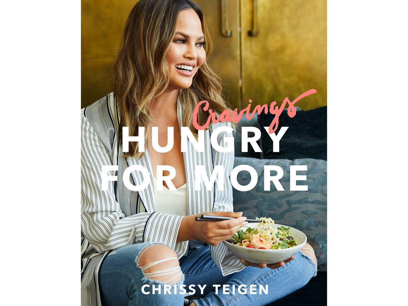 Chrissy Teigen Cookbook