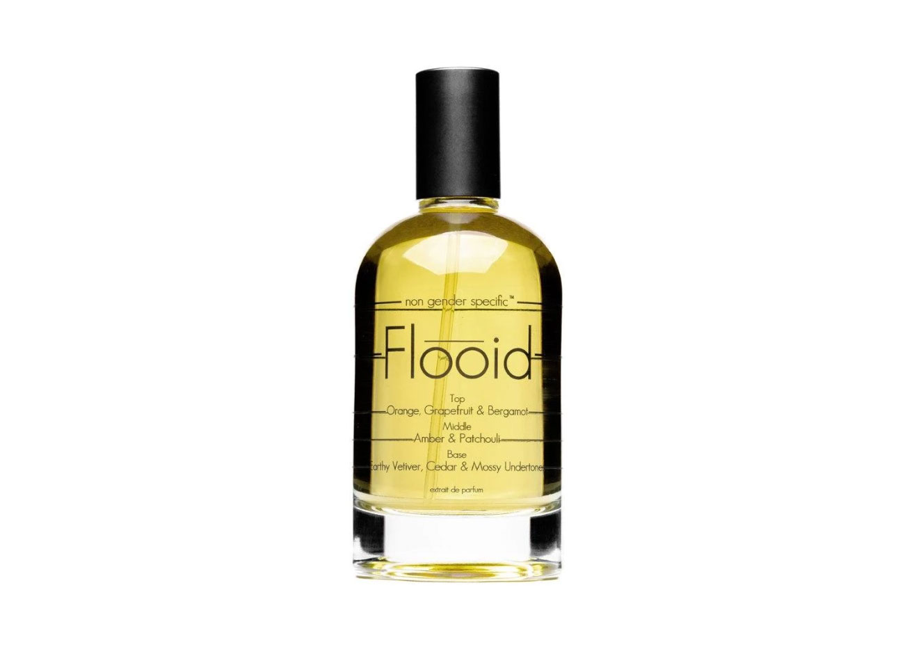 Non Gender Specific Flooid Fragrance