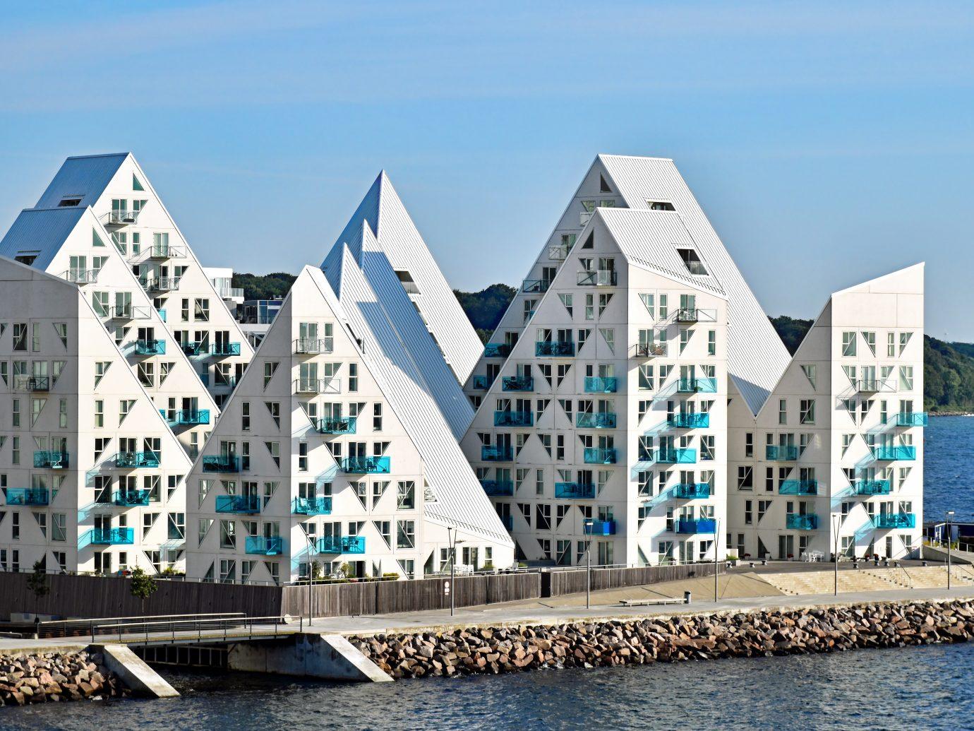 Aarhus in Denmark