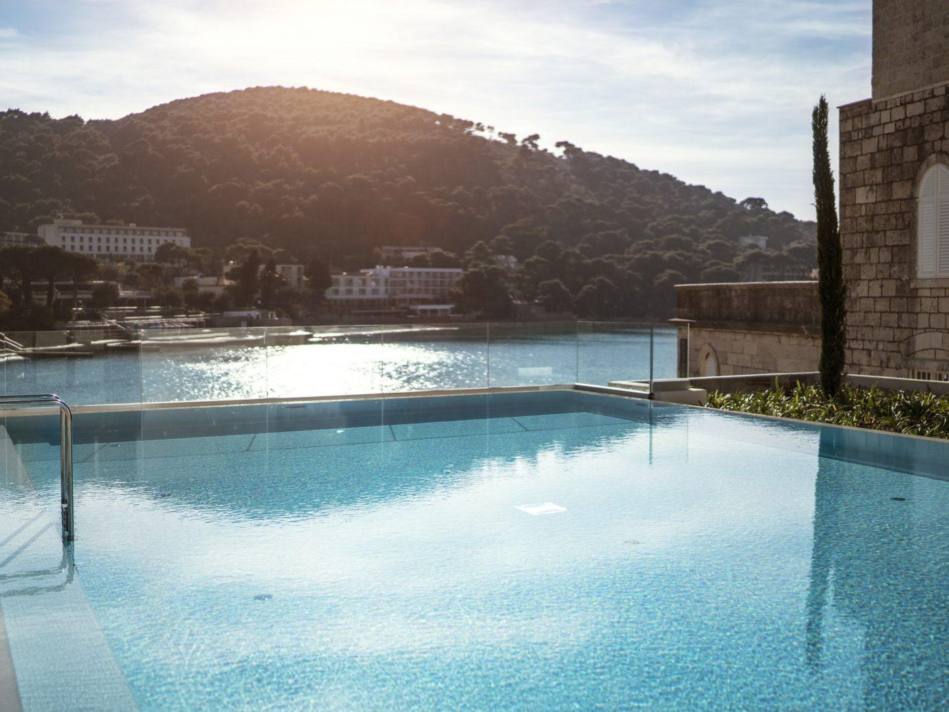 Hotel Kompas in Dubrovnik, Croatia