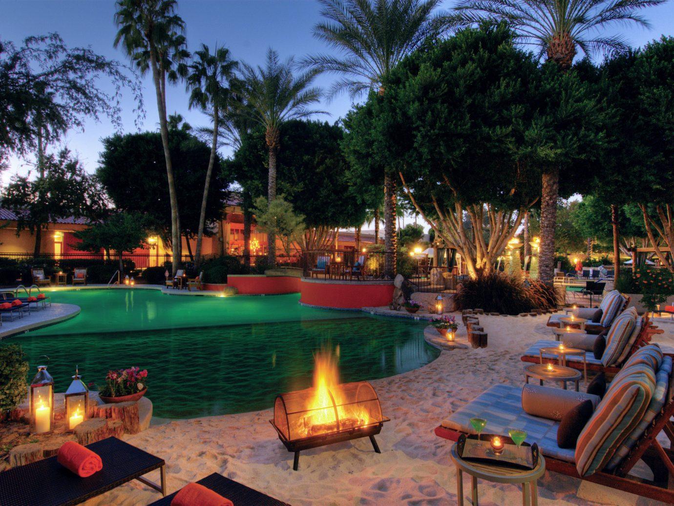 Downtown Scottsdale, Arizona