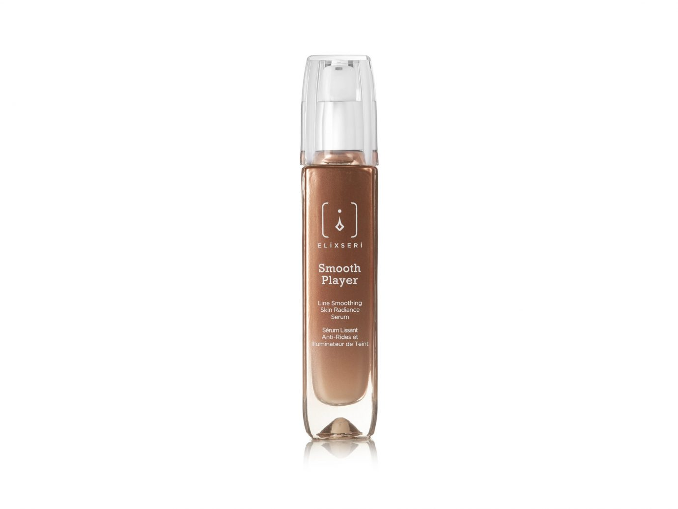 Elixseri Smooth Player Line Smoothing Skin Radiance Serum