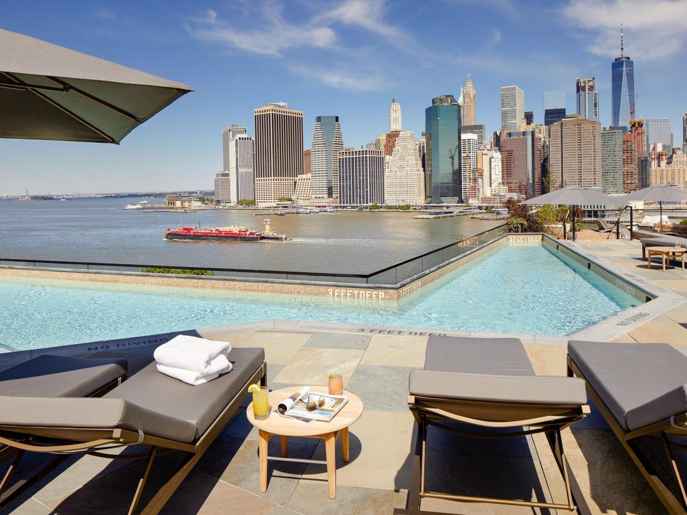 1 Hotel Brooklyn Bridge