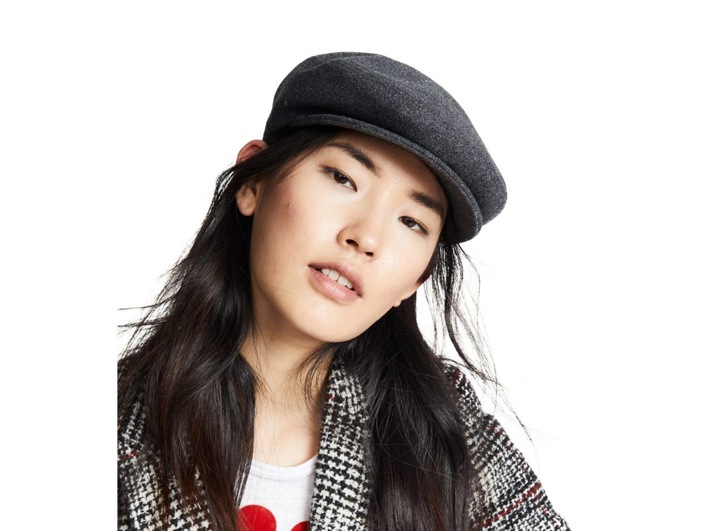 Isabel Marant Gabor Wooly Vintage Hat