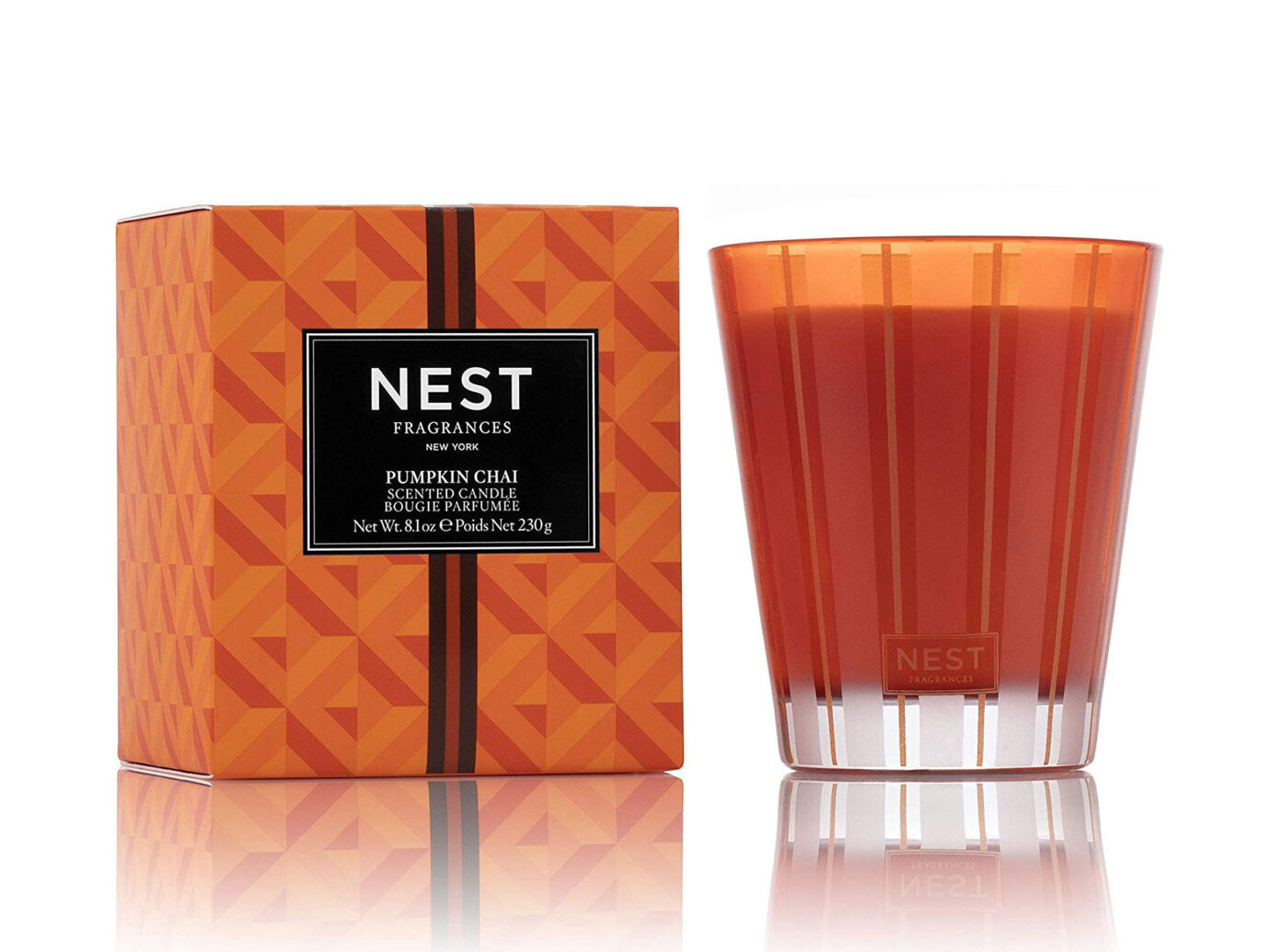 NEST Fragrances Classic Candle in Pumpkin Chai