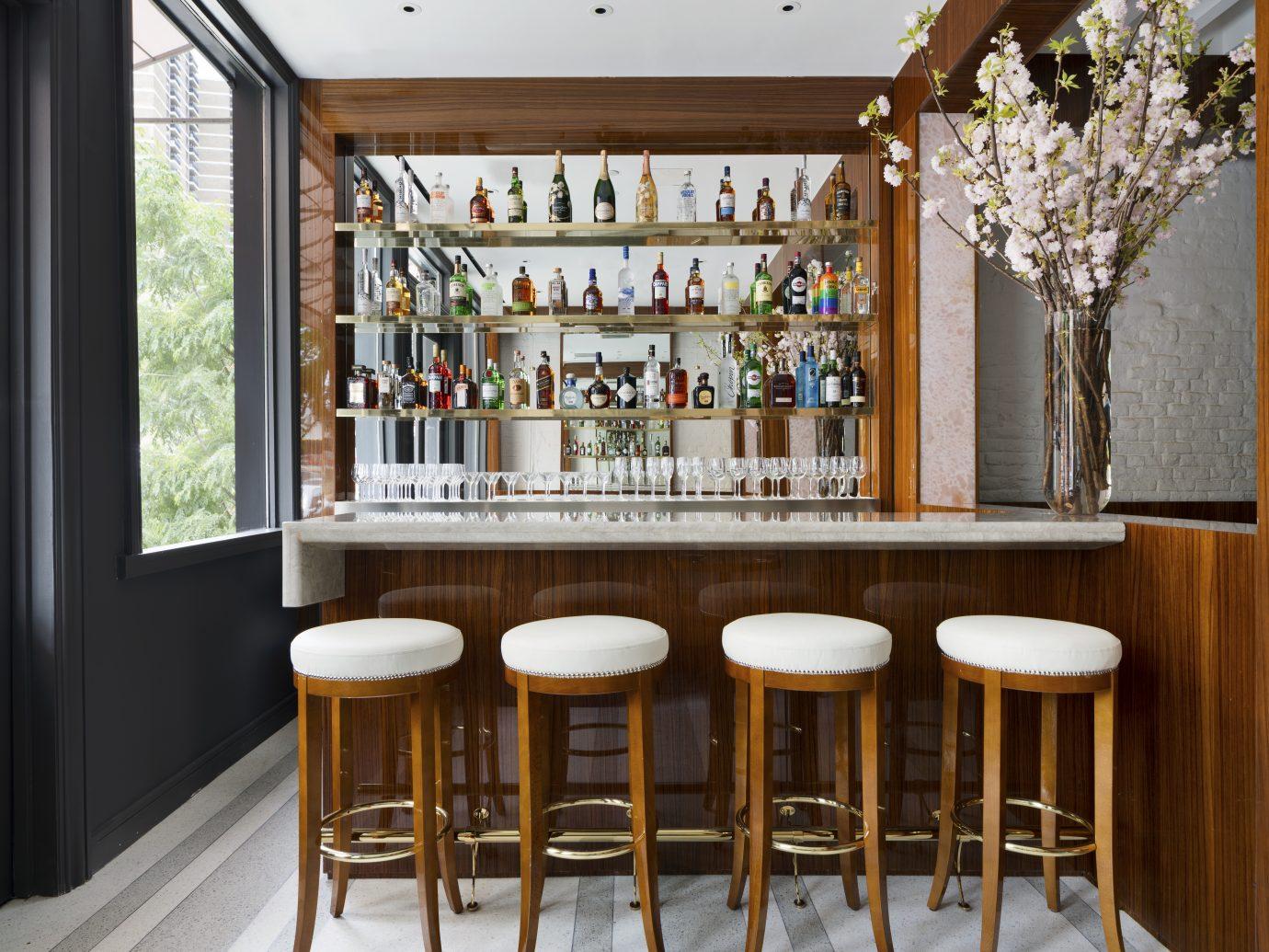 Bar at Bellini