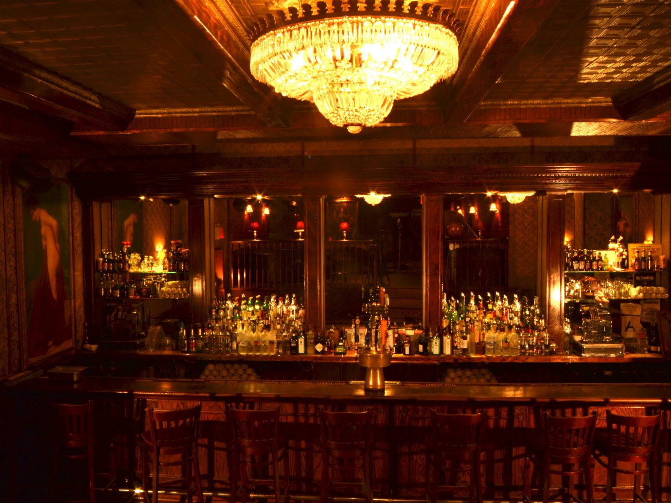 The Back Room, New York City