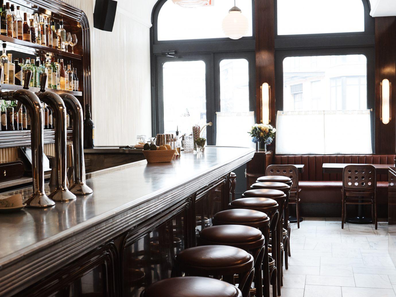 Frenchette bar