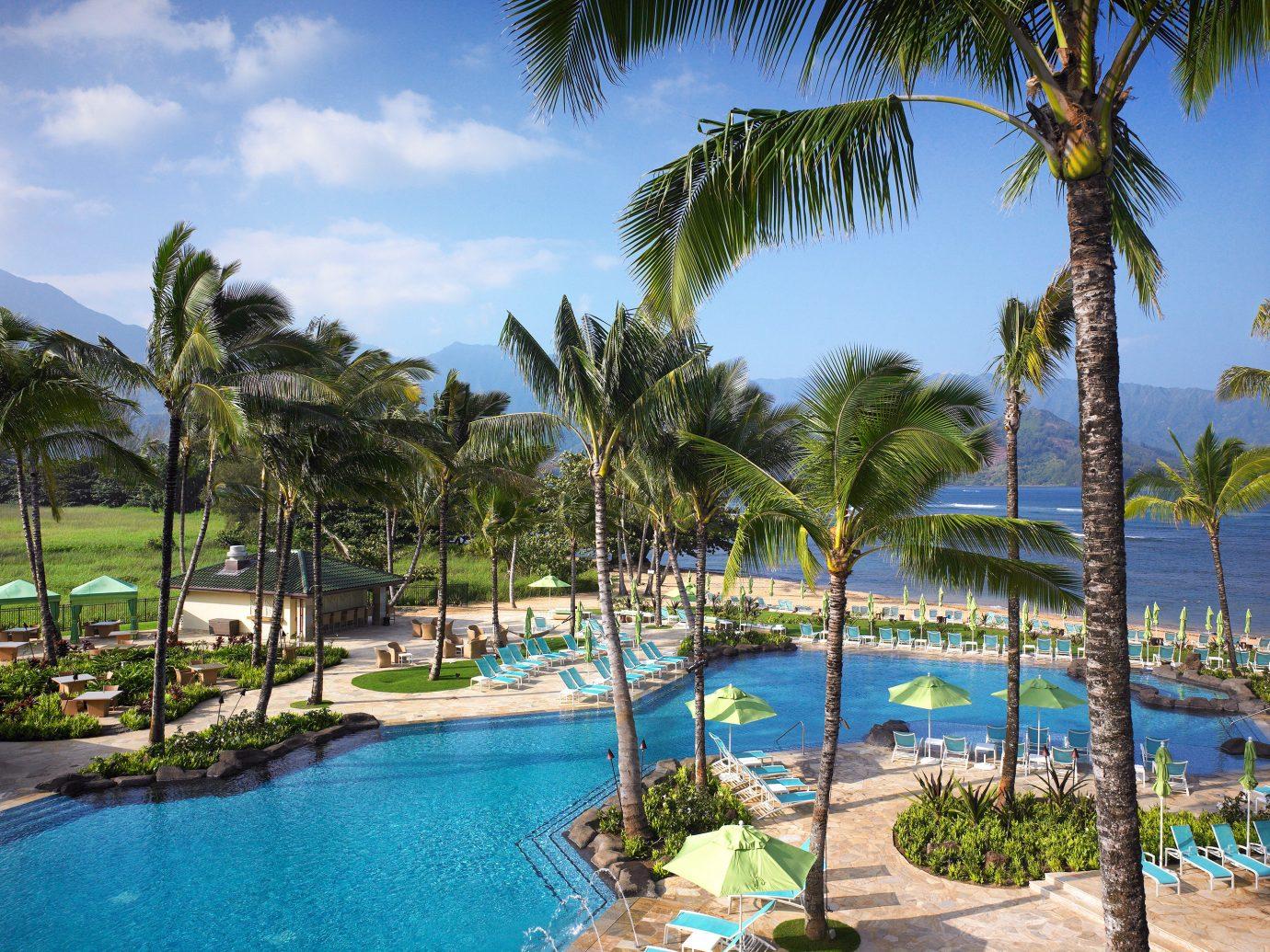 St. Regis Princeville Resort, Kauai