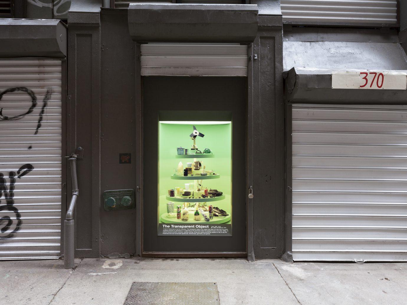 Mmuseumm, New York City