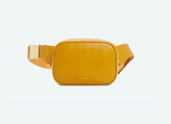 STATE Bags Crosby Fanny Pack