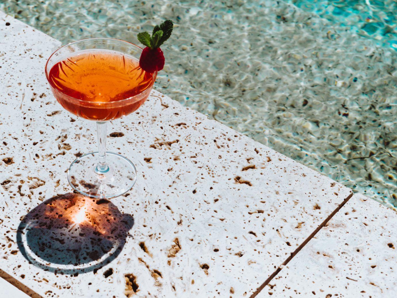 Azimuth Pool and Rooftop Bar, Almanac Hotel, Barcelona