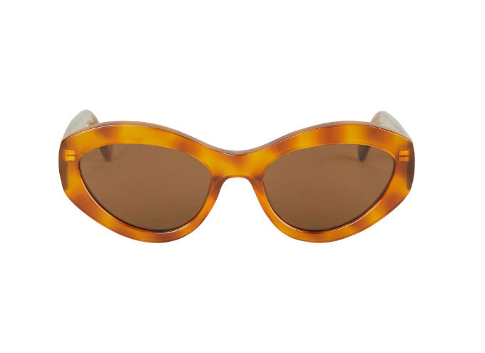 CHIMI Cat Eye Sunglasses