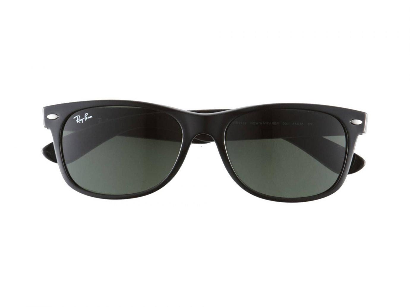 Ray-Ban Wayfarer 55mm Sunglasses