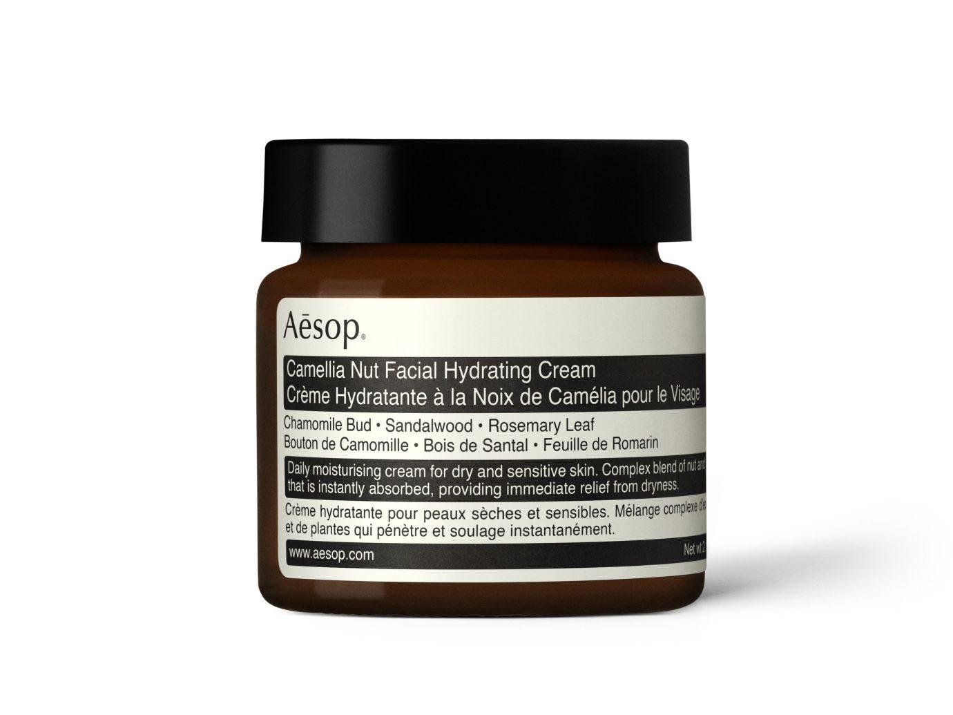 Camellia Nut Facial Hydrating Cream