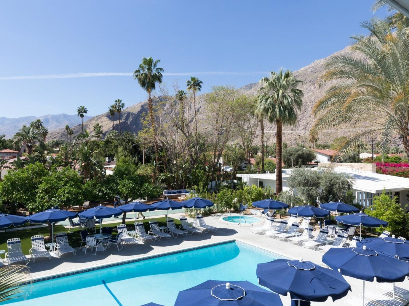 Holiday House, Palm Springs
