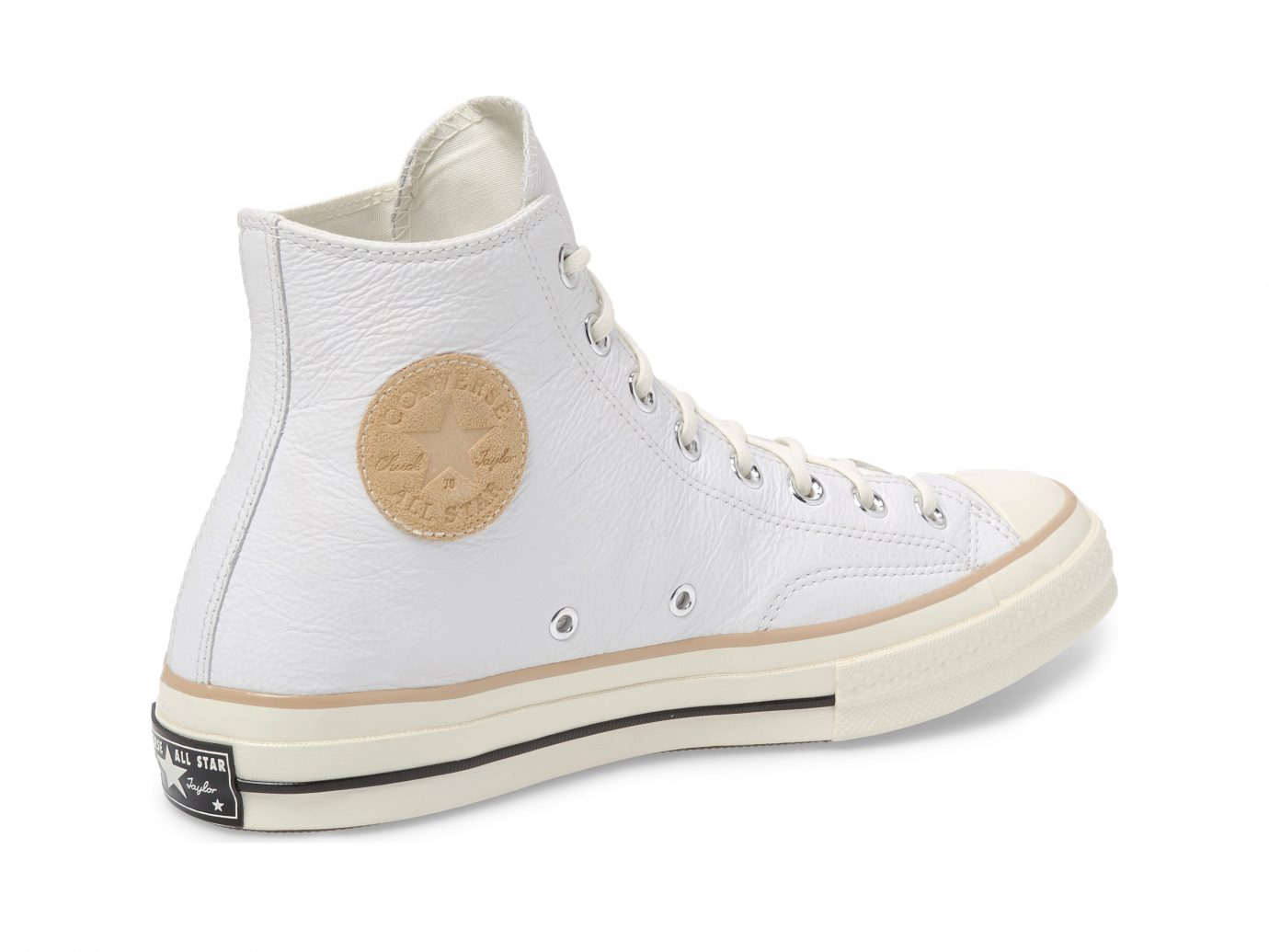 Converse Chuck 70 Boot Leather High Top Sneaker