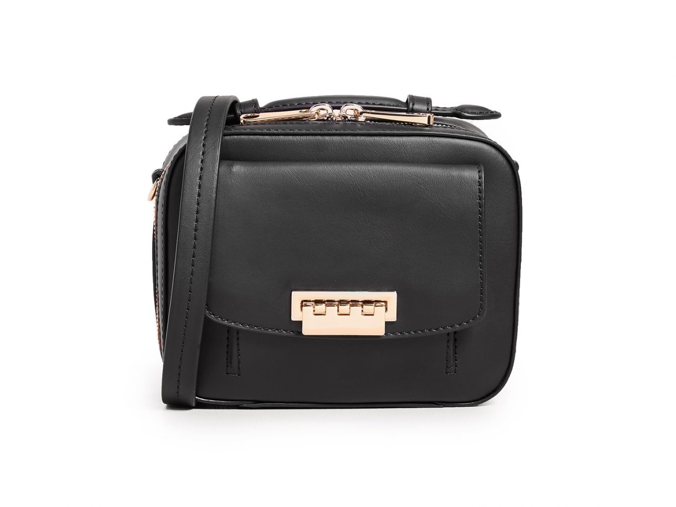 ZAC Zac Posen Earthette Smal Box Bag