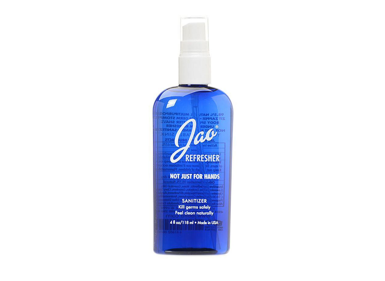 Jao hand sanitizer