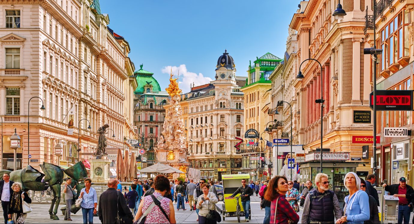 The 9 Coolest Things to Do in Vienna Now   Jetsetter