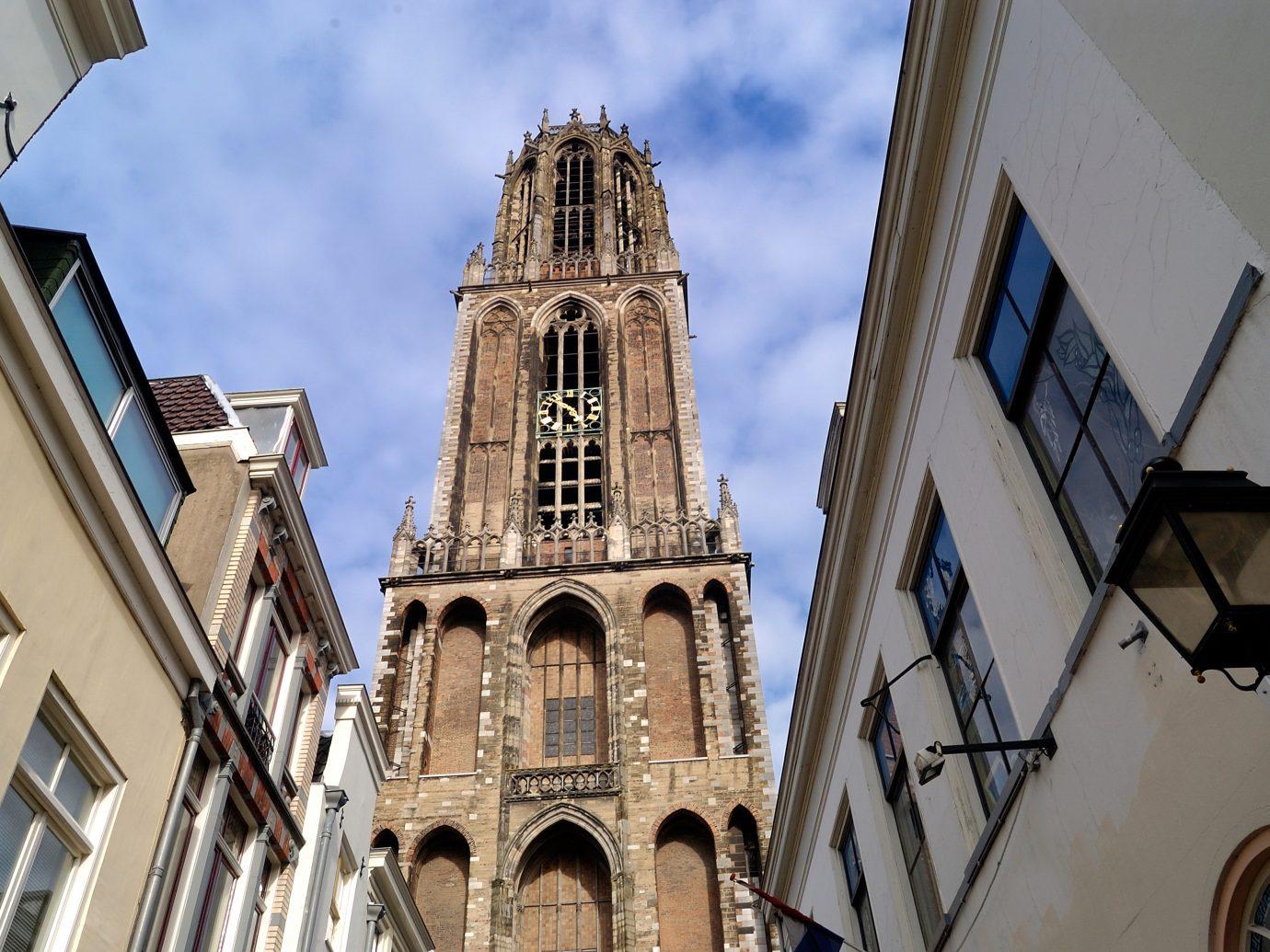 catedral San Martin, Utrecht, Holanda