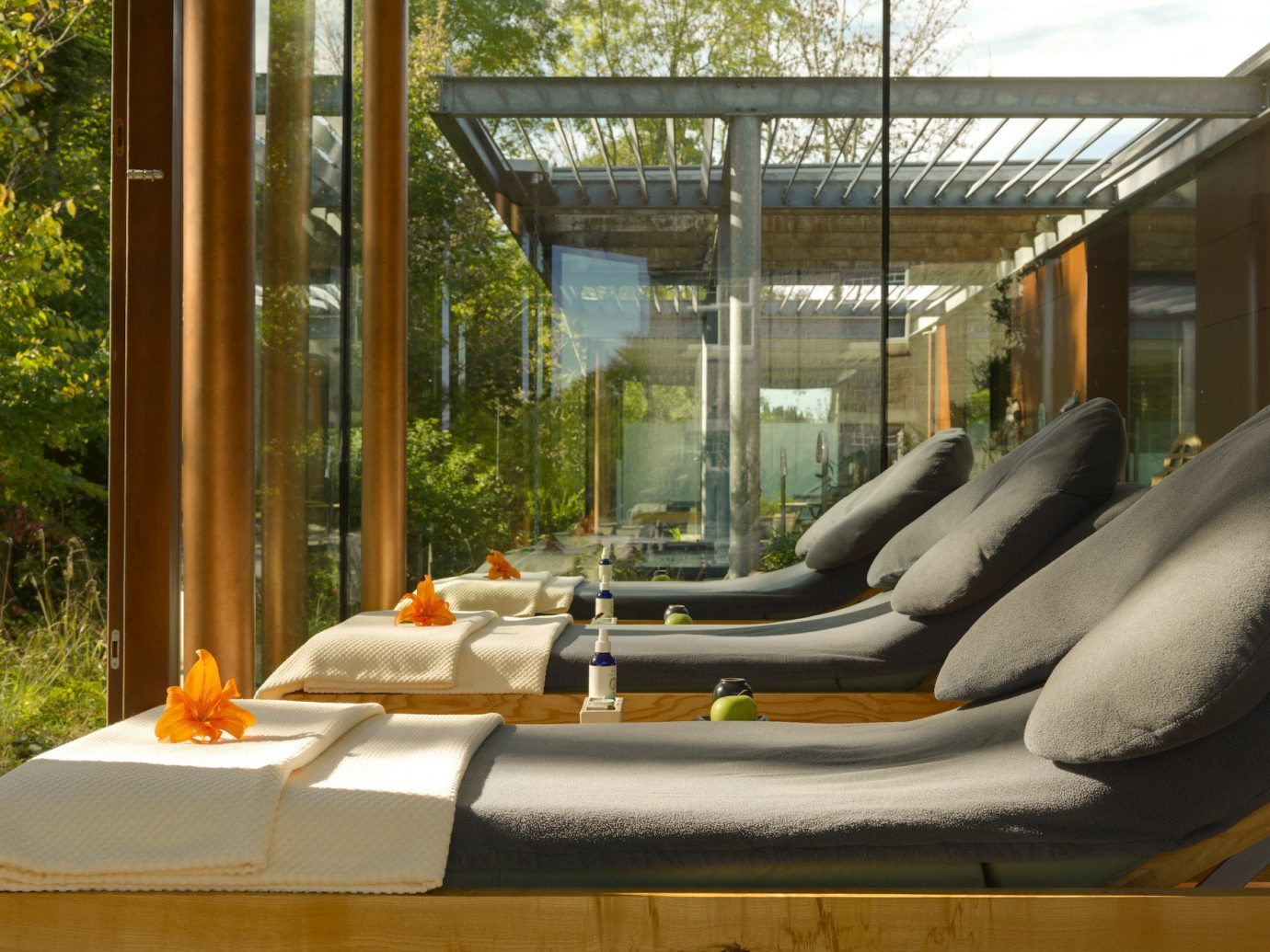Spa at Park Hotel Kenmare in Ireland