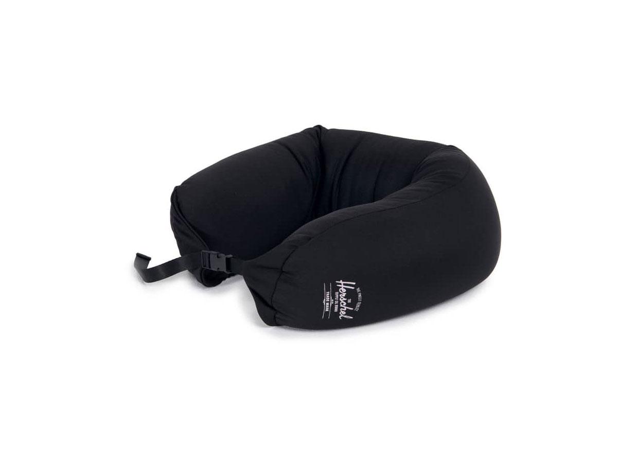 Herschel Supply Co. Microbead Neck Pillow