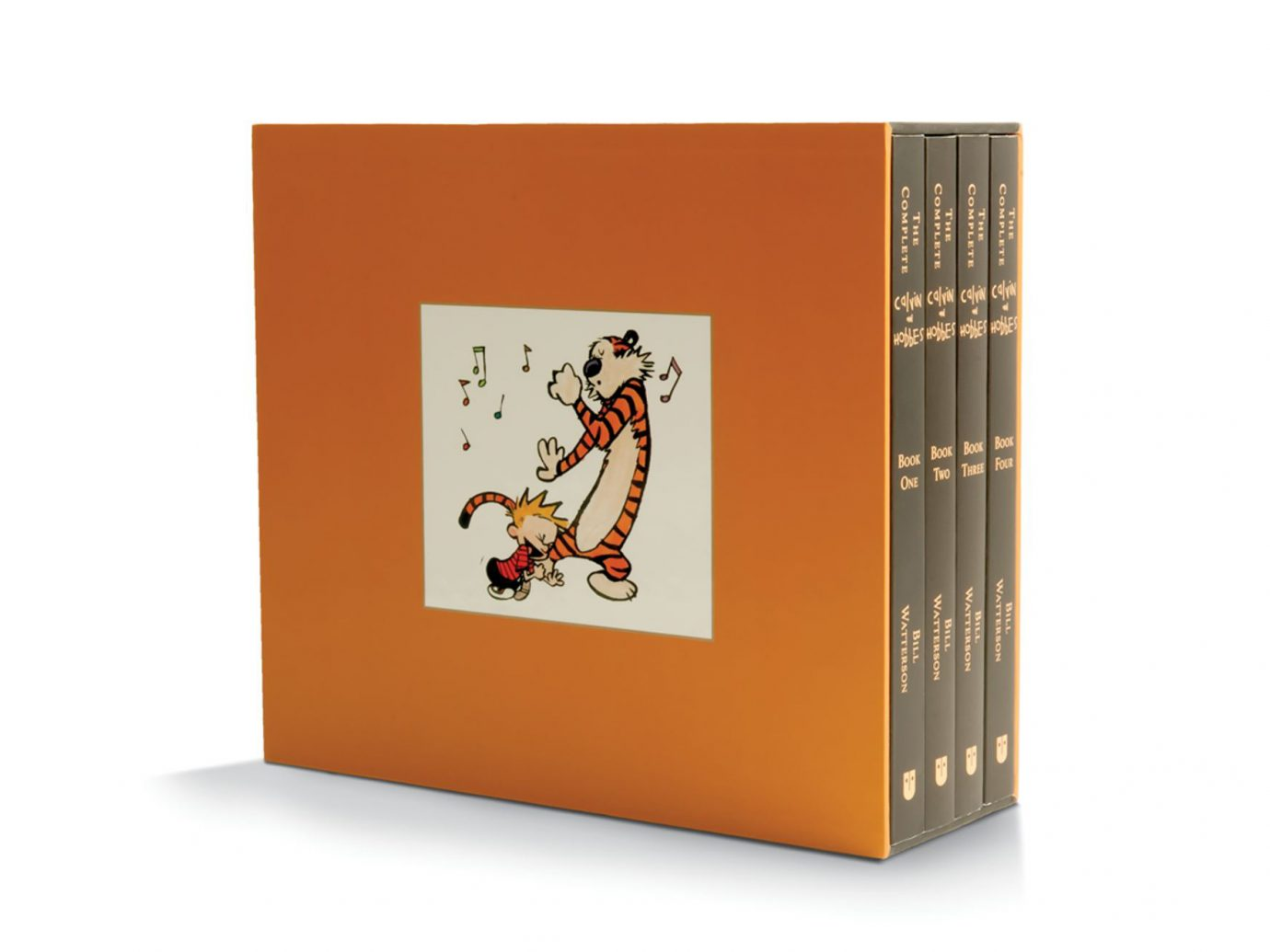The Complete Calvin and Hobbes