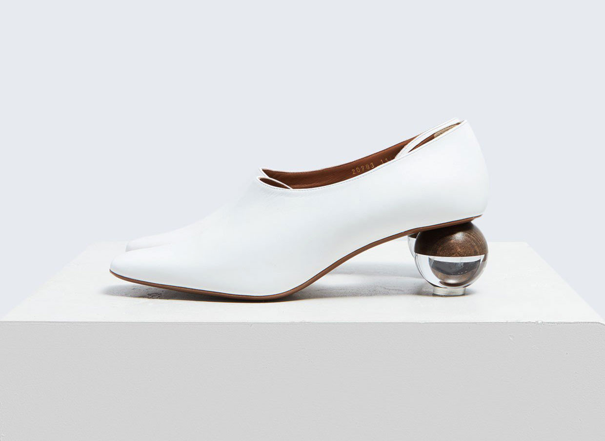NEOUS Orchis Heel