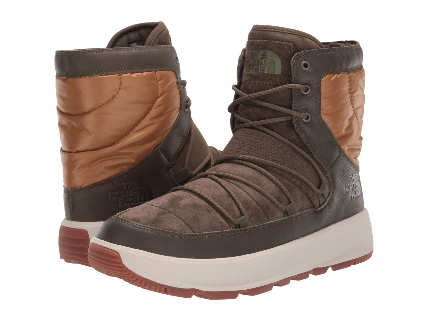 The North Face Ozone Park Winter Boot